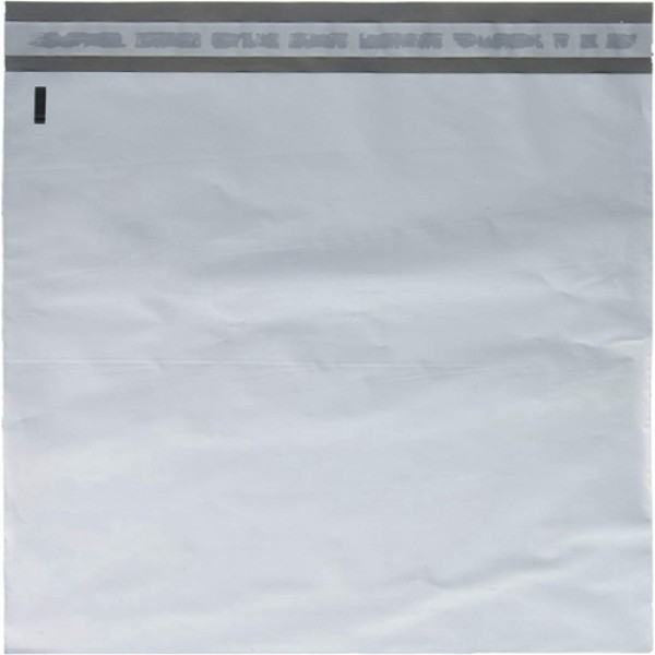 Racdde Poly Mailers Shipping Envelopes Bags, 12 x 15.5 - inches, 100 Bags