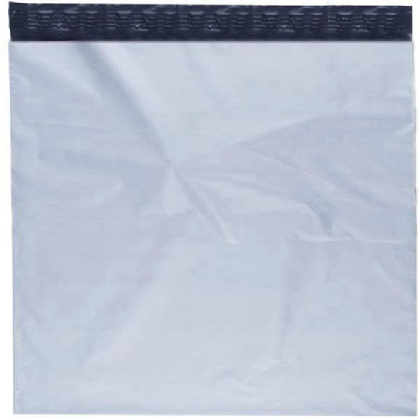 Racdde Poly Mailers Shipping Envelopes Bags, 9 x 12 - inches, 100 Bags