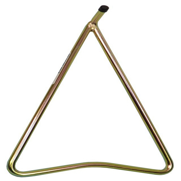 Racdde PST-004 Gold Universal Triangle Motorcycle Stand