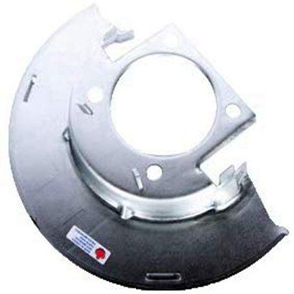 Racdde GM Original Equipment Front Brake Dust Shield