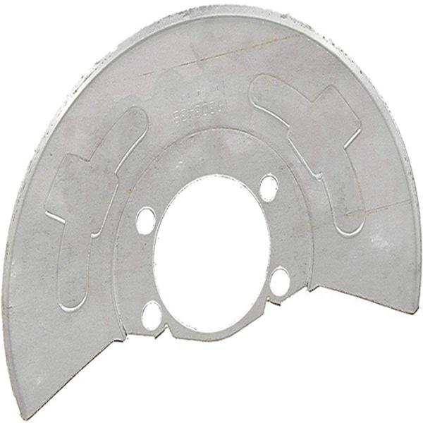Racdde 19303438 GM Original Equipment Front Brake Dust Shield