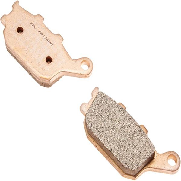 racdde FA174HH Disc Brake Pad Set