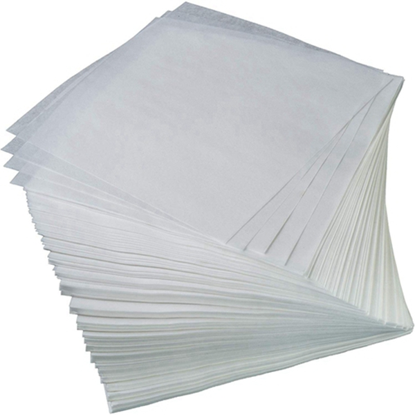 Restaurant-Grade Hamburger Patty Paper 1000 Pack By Racdde. Non-Stick, Waxed Food-Grade Squares 5.5 x 5.5. Larger Size For Huge Burgers. Freezer Safe For Beef, Turkey, Bison and Other Patties