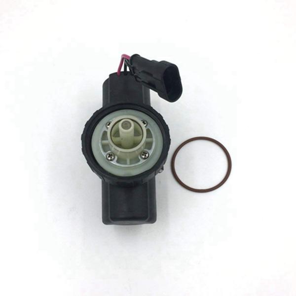 Racdde 87802238 87802202 Electric Fuel Lift Pump for Ford New Holland 555E 5160S TS115 TS90 TB80 TS100 87802331