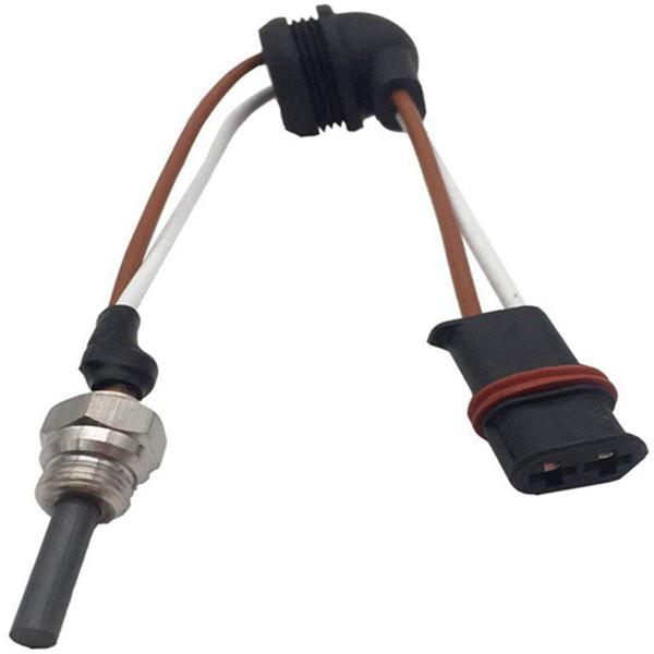 Racdde 252069011300 12V Heater Plug Heater Glow Pin for Eberspacher B4 D2 D4 D4+ Airtronic Heater