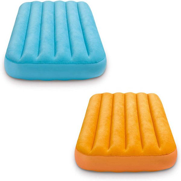Racdde Cozy Kidz Inflatable Airbed, Color May Vary, 1 Bed