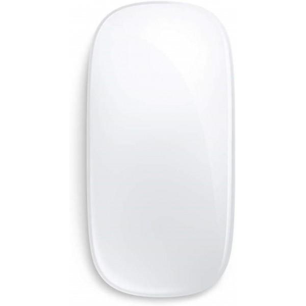 Racdde Magic Mouse 2 (Wireless, Rechargable) - Silver