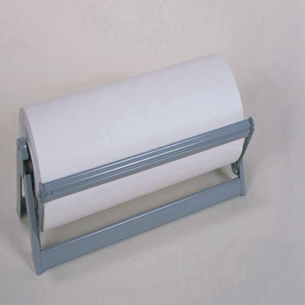 """Racdde Products A500-18 18"""" Horizontal Paper Dispenser/Cutter"""