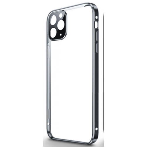 Clear Case Compatible with iPhone 12 Case/Compatible with iPhone 12 Pro Case - Clear