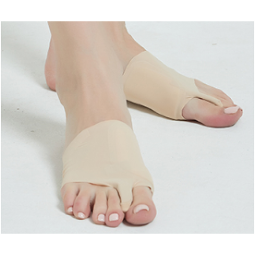 Tailors Bunion Corrector Pinky Toe Pain Relief Pad, Soft Silicone Gel Bunion Pads with Anti-Slip Strap, Little Toe Cushions Spacer Shield Guard for Calluses, Blisters, Corns