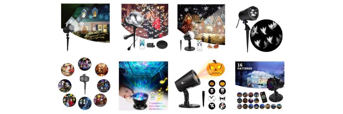 Decorative Lighting Projectors