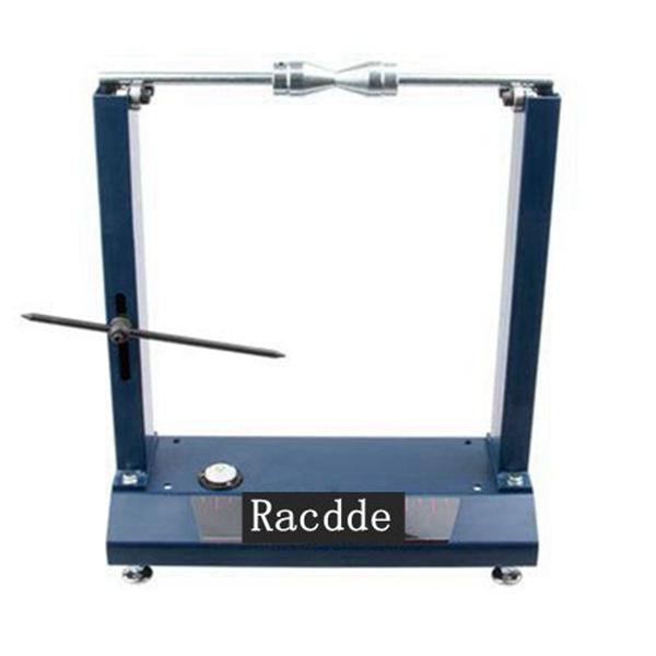 Racdde Motorcycle Wheel Balancing and Truing Stand