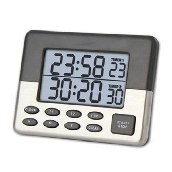 Racdde Precision Products Dual Event Timer
