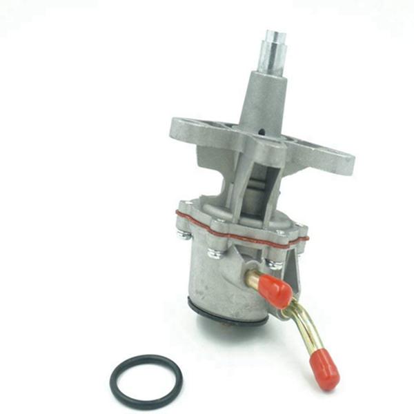Racdde 6677830 Fuel Pump for Bobcat Skid Steer A300 S250 863 873 Deutz BF4M 1011F