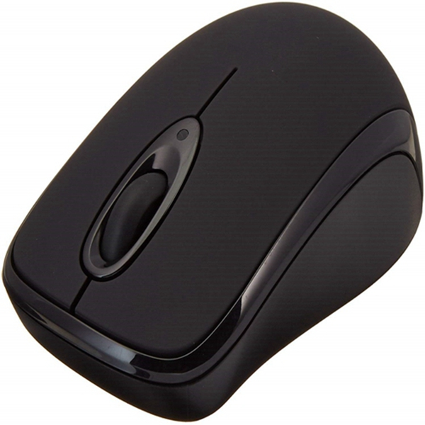 Racdde  Wireless Computer Mouse with Nano Receiver