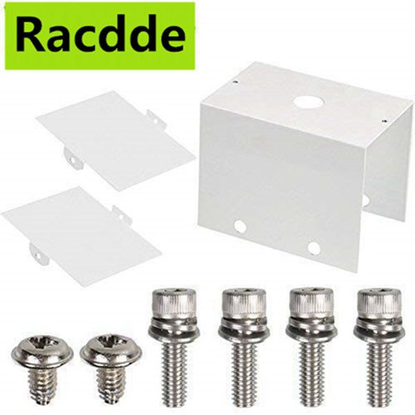 Racdde LED Linear High Bay Pendant Mount Kits with Screws