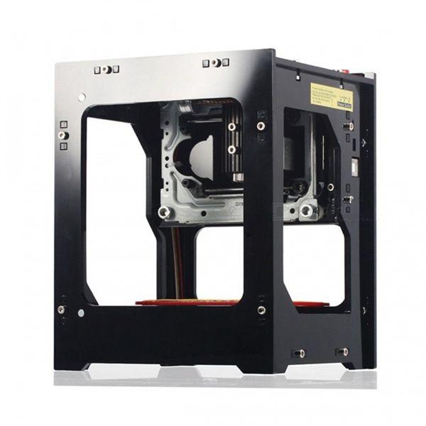 Racdde DK-BL Desktop Art Laser Engraver Printer Bluetooth 4.0 / 6000mAh
